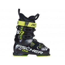 Buty Fischer RC One Sport  Black/Black 2021