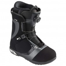 Buty Head One Boa Black 2020