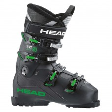 Buty Head EDGE LYT 90 black/green 2021
