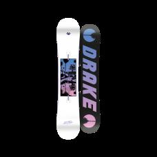Deska Snowboardowa Drake MISTY 2020