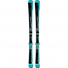 Narty Rossignol Famous 2 + Xpress W 10 B83