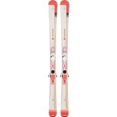 Narty Rossignol Famous 4 + Xpress W 10