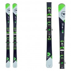 NARTY ROSSIGNOL EXPERIENCE 84 HD