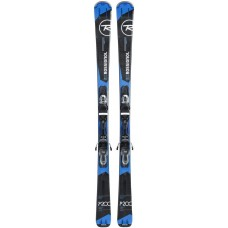 NARTY ROSSIGNOL PURSUIT 200 CARBON