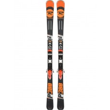 NARTY ROSSIGNOL PURSUIT 300