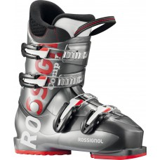 BUTY ROSSIGNOL COMP 4 ANTHRACITE Jr