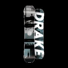 Deska snowboardowa Drake URBAN 2020